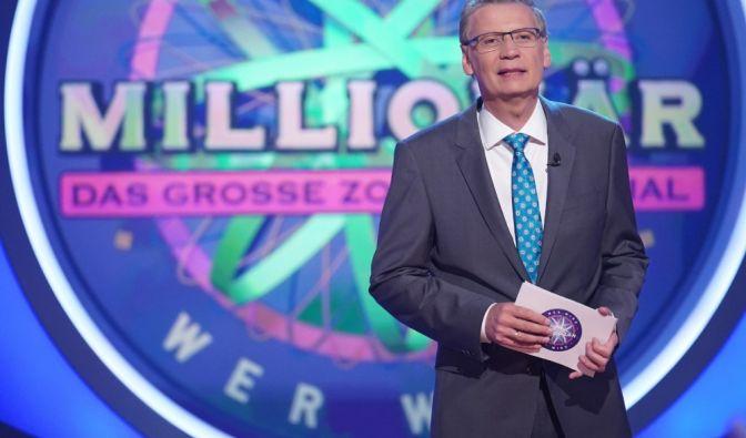 """""""Wer wird Millionär?"""" mit Zocker-Special 2018"""