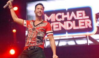 Tritt Michael Wendler bald als Stripper auf? (Foto)