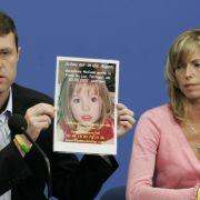 Suche nach Maddie verschlingt Millionen - Werden Ermittlungen eingestellt? (Foto)