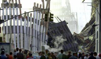 Wird Ground Zero wirklich von Geistern heimgesucht? (Foto)