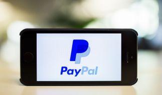 Betrüger haben es auf Paypal-Kunden abgesehen. (Foto)