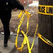 Großeinsatz! Mindestens 1 Toter bei Schul-Schießerei (Foto)