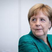 DAS sagt Angela Merkel zum Chemnitz-Streit undMigration (Foto)