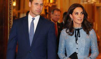 Prinz William brachte viele schmerzhafte Erfahrungen mit nach Hause. (Foto)