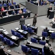 """""""Hass macht hässlich""""! AfD-Fraktion verlässt die General-Debatte (Foto)"""