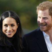 Völlig vereinsamt! DAS hat ihre Ehe mit Prinz Harry schon zerstört (Foto)