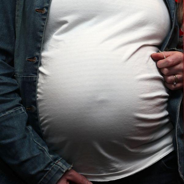 Großmutter (50) schwanger mit Vierlingen (Foto)