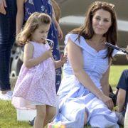 Royales Mini-Me! So eifert Prinzessin Charlotte ihrer Mama nach (Foto)