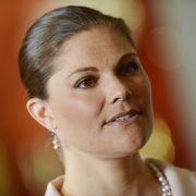 Kronjuwelen-Dieb gefasst!Dieser Diebstahl schockiert Schwedens Kronprinzessin (Foto)