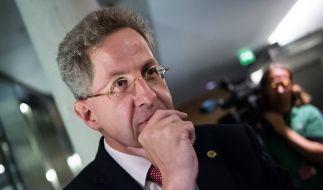 Nun fordert auch die SPD-Spitze die Absetzung von VS-Präsident Maaßen. (Foto)