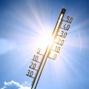 Bis zu 30 Grad! Die Sommer-Hitze kommt zurück (Foto)