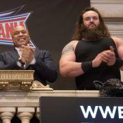 Brock Lesnar ist wieder da! Alle Ergebnisse und Highlights HIER (Foto)