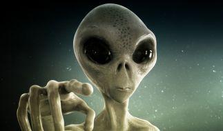 Wurde das Observatorium wegen Außerirdischen geschlossen? (Foto)