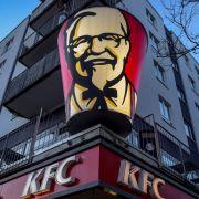 Widerlich! Rohes Herz in Fast Food gefunden (Foto)