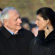 """Von der SPD bis """"Aufstehen"""": So lebt der Linken-Politiker heute (Foto)"""