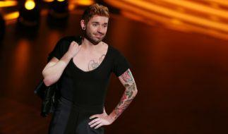 Seit einer Woche gilt Popsänger Daniel Kaiser-Küblböck als verschwunden. (Foto)