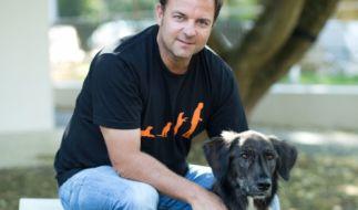 """Hundetrainer, Komiker und Buchautor Martin Rütter kritisiert die ZDF-Sendung """"Versteckte Kamera"""". (Foto)"""