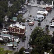 17 Tote!Katastrophale Überschwemmungen - Hunderttausende ohne Strom! (Foto)
