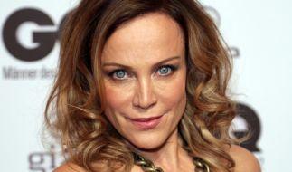 Die Schauspielerin Sonja Kirchberger steht zu sich und ihrem Alter. (Foto)