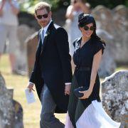 SO meistert Prinz Harry den Mega-Stress ums Royal Baby (Foto)