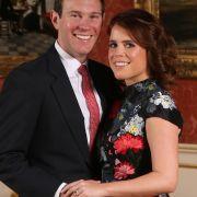 Ist dieser Royal ein Flop? DIESE royale Hochzeit wird aus TV verbannt (Foto)