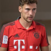 Fällt Leon Goretzka aus? Verletzungsserie trifft nächsten Bayern-Star (Foto)