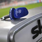 FC Bayern München - AEK Athen jetzt live verfolgen (Foto)