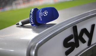 Bei der Champions League 2018/19 schauen Fußballfans im Free-TV in die Röhre. (Foto)