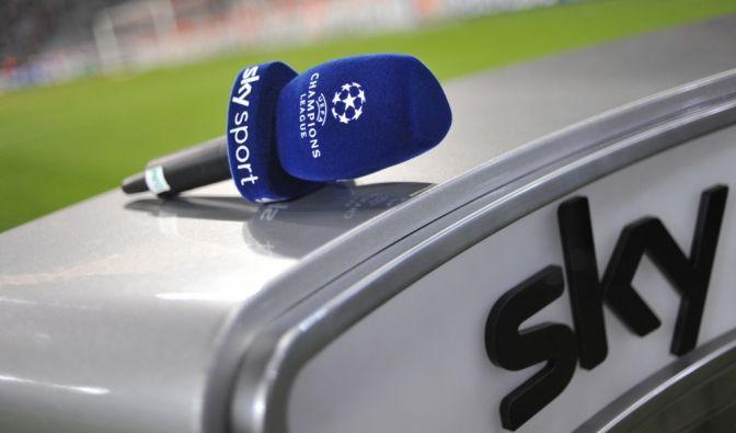 Champions League 2018/19 via Live-Stream oder TV