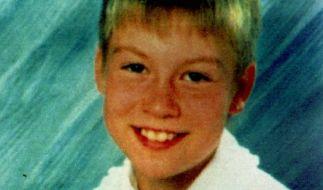 Das Polizeifoto zeigt die 10-jährige Ramona, deren Leiche 1997 in einem Wald nahe Eisenach gefundenen wurde. 20 Jahre später hat die Polizei einen Tatverdächtigen! (Foto)
