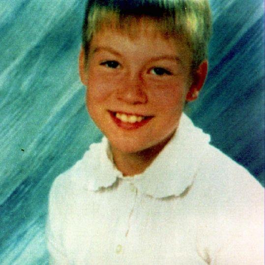Wurde sie vor 20 Jahren von IHM ermordet? (Foto)