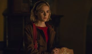 """Chilling Adventures of Sabrina"" startet am 26.10.2018 bei Netflix. (Foto)"