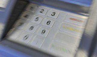 """In Niedersachsen kommt es aktuell offenbar vermehrt zu sogenanntem """"Cash-Trapping"""". (Foto)"""