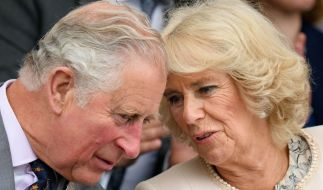Schock für Prinz Charles: Sein Cousin Ashley Hicks soll seine schwangere Ehefrau betrogen haben. (Foto)