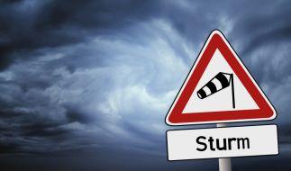 Müssen wir am Wochenende einen Sturm befürchten? (Foto)