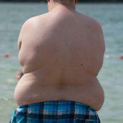 Tödliche Fettsucht! Junge (13) isst sich zu Tode (Foto)