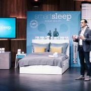 1,5 Millionen Euro für Schlafpillen! Maschmeyer erklärt Rekorddeal (Foto)