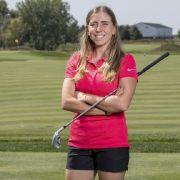 Golf-Europameisterin erstochen - Verdächtiger festgenommen! (Foto)
