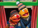 Sind Ernie und Bert schwul?