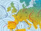 Wetterpatenschaft für Hoch und Tief