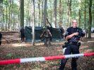Tragödie im Hambacher Forst