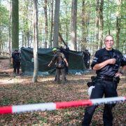 Journalist stürzt in den Tod - Jetzt ermittelt die Kripo (Foto)