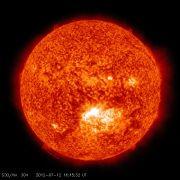 Forscher sind alarmiert! Mega-Sonnensturm jederzeit möglich (Foto)