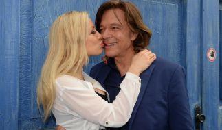 Seit 24 Jahren sind Ramona und Jürgen Drews verheiratet. (Foto)