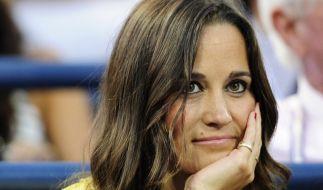 Was wohl Pippa Middletons davon hält? Ihr Ex-Freund Tom Kingston hat sich mitLady Gabriella Windsor verlobt. (Foto)