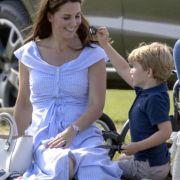 Enthüllt! DAVON ist der kleine Prinz George besessen (Foto)