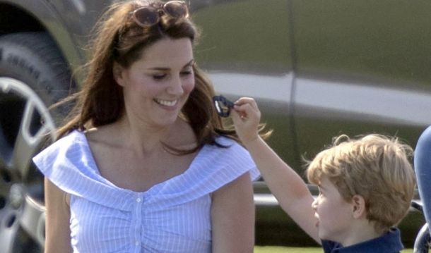 Kate Middleton und Prinz William