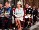Prinz William solo