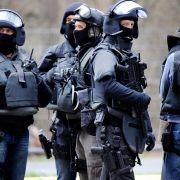 Polizei geht mit Großrazzia gegen Clan-Mitglieder vor (Foto)
