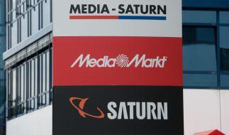 Saturn und Media Markt locken am 21. und 22. September mit einer großen Rabattaktion. (Foto)